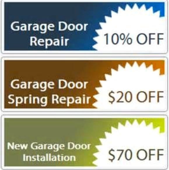 Garage Doors in Venus, TX (469) 773-6431