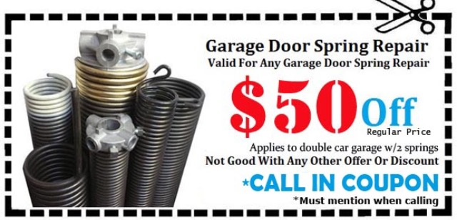 Garage Doors in Trophy Club, TX (817) 422-0125