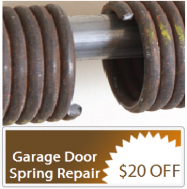 Garage Doors in Dallas, TX (817) 601-8264