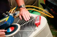 HVAC in Greeneville, TN, Reliable Building Services-Electrical/Heating & Air Division