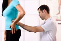 Chiropractor in Almont, MI, Kamego Chiropractic Clinic