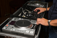 Mobile DJ Wildomar CA (951) 813-8994