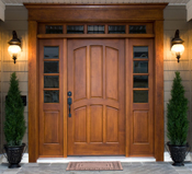 Doors in Seattle, WA, Mr. Handyman - Karl Heinz Finken
