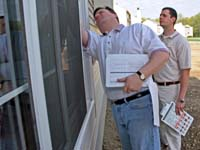 home inspection, home inspector
