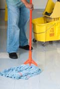 Janitorial Service 930 Rockefeller Road Sunnyvale CA 94087 (888) 869-1570