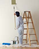 Painters in New Haven, CT, Cloudland Paintworks