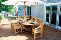 patio in Denver, CO, Colorado Sunroom & Window Distributors 