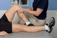 Physical Therapy 9777 S. Yosemite Street Lone Tree, CO 80124 (303) 569-4361