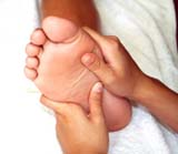 Podiatrist 1672 West Avenue J Lancaster, CA 93534 (661) 579-7530