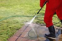 Power Washing in Seattle, WA, Mr. Handyman - Karl Heinz Finken