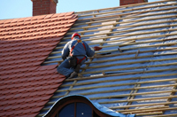 roofer, roofing company