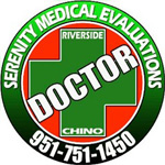 Medical Marijuana Referral 3757 Riverside Drive Suite F Chino CA 91710 (909) 764-6417