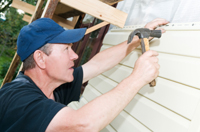 Siding Contractors Vicksburg MS (888) 349-5819
