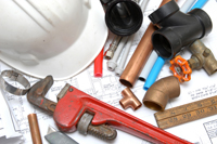 Plumbing Contractor 1322 Avon Wood Court Lutz FL 33559 (813) 644-3212