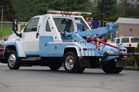 Towing in Burgaw, NC, Blackwater Towing & Recovery