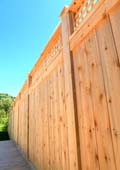 Fencing in Austin, TX, Mr. Handyman - Jason Dent