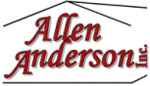 garage doors, allen anderson garage doors