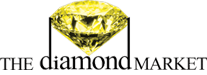 diamonds, the diamond market